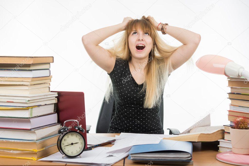Dicas para acabar com o nervosismo pré-prova!