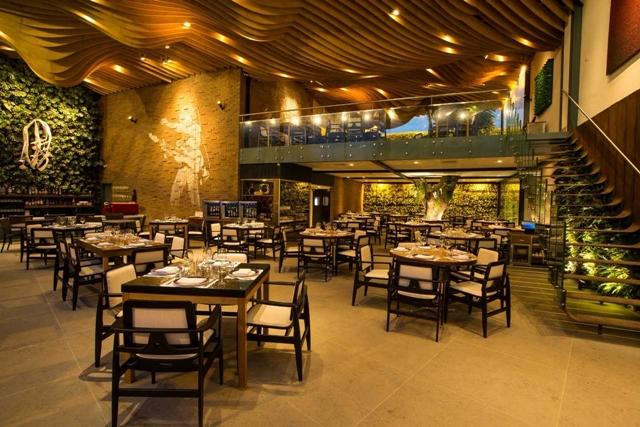 Conheça os melhores restaurantes na Zona Sul do Rio de Janeiro