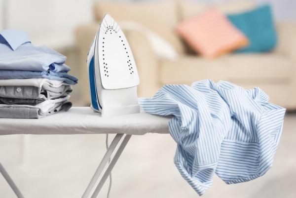 6 dicas para passar suas roupas de trabalho