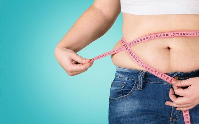 Veja dicas para não ter gordura localizada