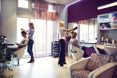 7 Coisas essenciais em um salão de beleza