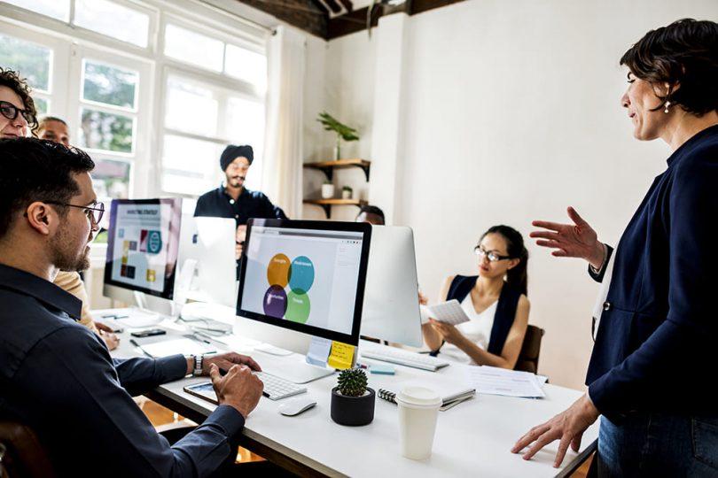 Como deixar sua empresa mais tecnológica