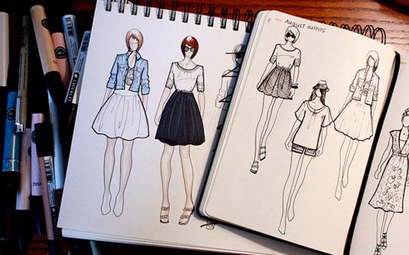 Tudo o que você precisa saber antes de entrar para faculdade de moda