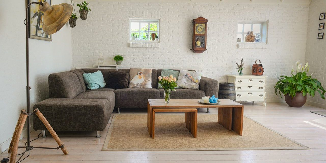 Veja como pequenas mudanças de decoração podem deixar sua casa mais elegante