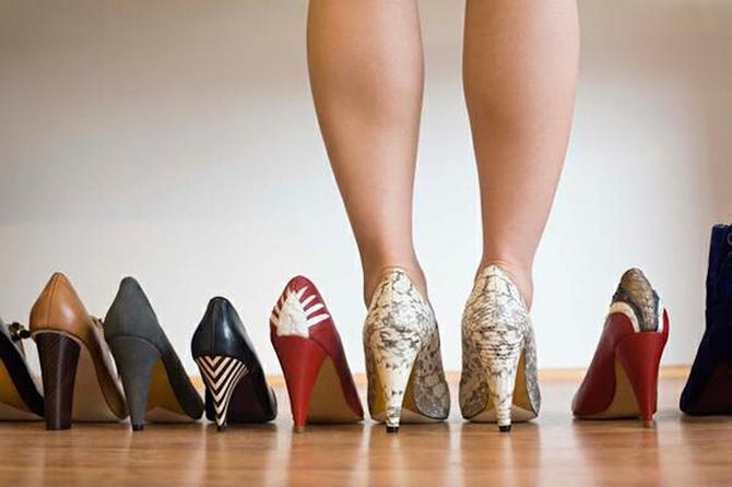 Confira algumas dicas de calçados para mulheres plus size