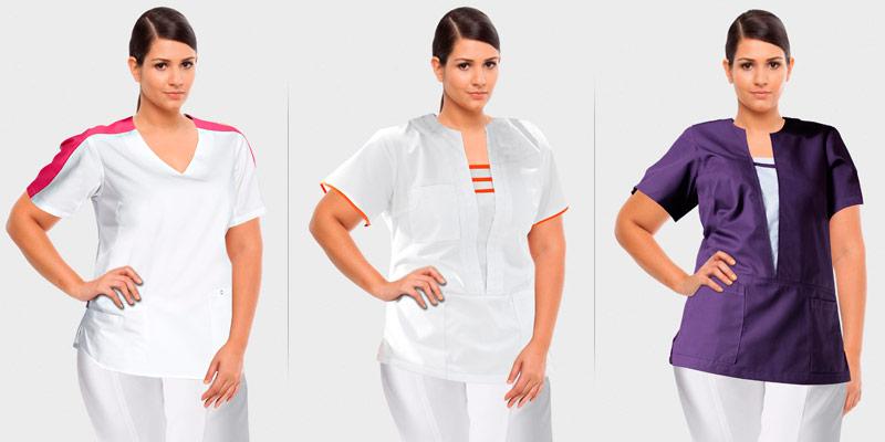 3 dicas de como escolher seu uniforme profissional plus size perfeito