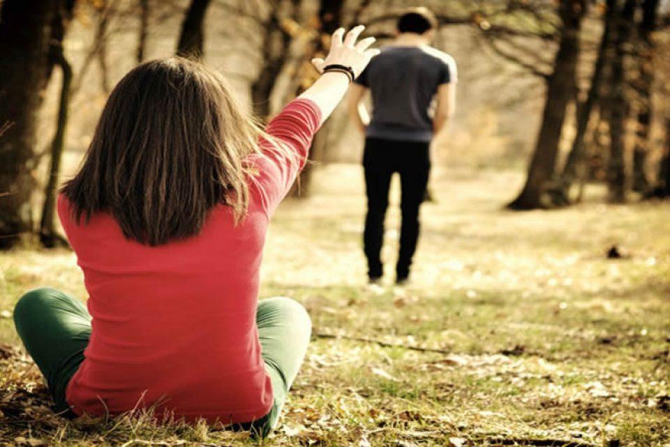 Vale a pena voltar com o ex? (Foto: internet)